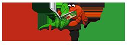 Toeloeloe & Harrie Logo